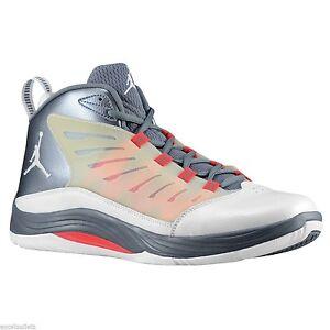 best website 053b0 f19e8 Image is loading Mens-Nike-Jordan-Prime-fly-2-Basketball-Shoes-