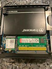 4GB RAM for ZOTAC ZBOX CI325 nano Series B13 1X4GB memory