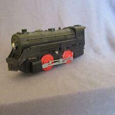 """494D Jouet Train à Vapeur Locomotive Far West Ho? """"Sous Réserve"""""""