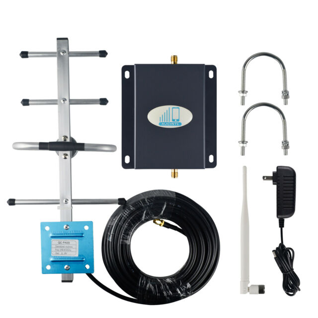 Verizon 4G Cell Phone Signal Booster LTE 700MHz Mobile Amplifier Kit for Home