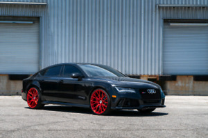 2017 Audi RS7 Performance 4.0T