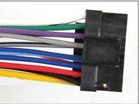 Sony Wire Harness 1-834-204-21 Xav62bt Xav70bt Xnv660bt Xnv770bt 183420421 on sale