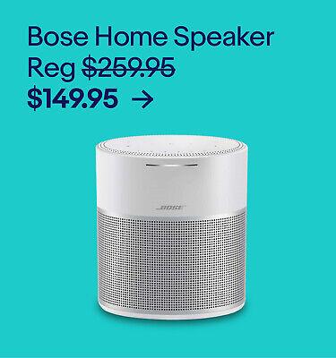 Bose Home Speaker $149.95