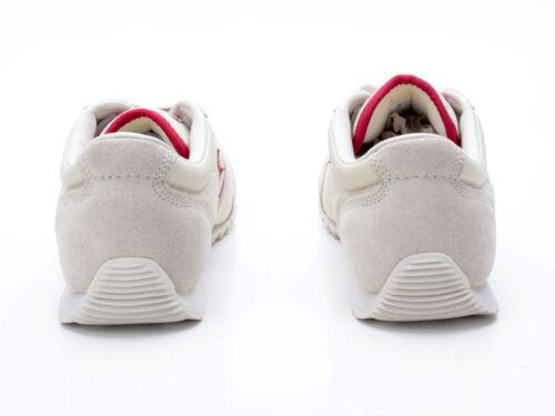 Converse Nylon Trainer 1J349 weiß-rot
