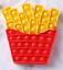 thumbnail 12 - 1 pc Game Push It Pop Bubble Fidget Squeeze Autism Sensory Silicone Toy Stress