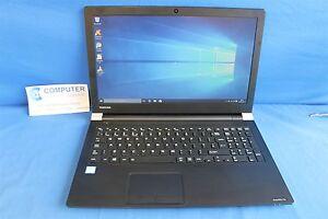 TOSHIBA-SATELLITE-PRO-A50-C-1G9-CORE-I5-6TH-GEN-6200U-2-4GHz-4GB-RAM-500GB-HDD