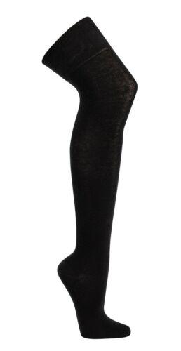 Scaldamuscoli Calze Nero Colorato geringelt sulle calzettoni a quadri sopra il ginocchio SOCKS