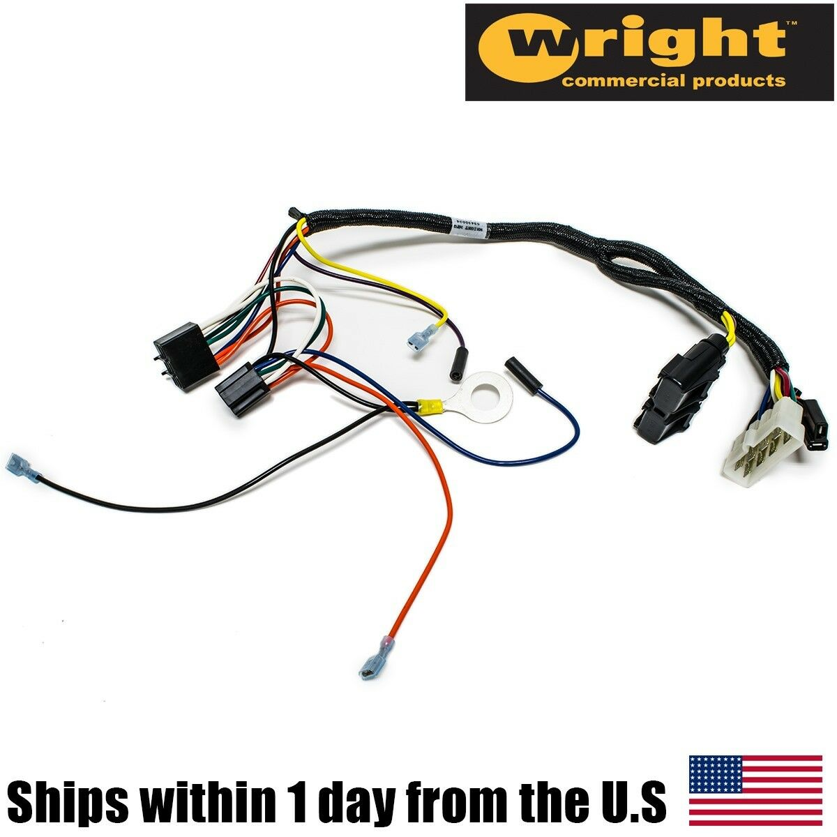 52 Wright Stander Wiring    Diagram    Southern States Wiring    Diagram     Wheelhorse Wiring    Diagram