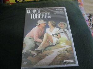 DVD-NEUF-034-COUP-DE-TORCHON-034-Philippe-NOIRET-Isabelle-HUPPERT-Jean-Pierre-MARIELLE