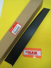 96-00 CiViC OEM RH Rear door PILLAR TRIM MOLDING Sash moulding panel bezel sill