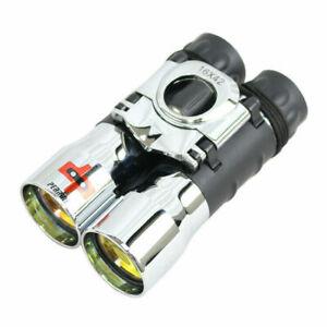 Perrini-New-16X42-Zoom-Binoculars-High-Powered-Compact-Ruby-Coated-Lens-Chrome