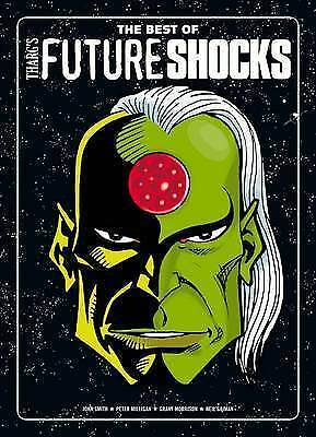 1 of 1 - TheBest of Tharg's Future Shocks by Morrison, Grant ( Author ) ON Nov-13-2008, P