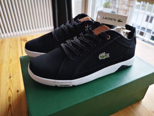 Chaussures Noir 5 Lacoste 40 T Deviation 8knPN0wXO