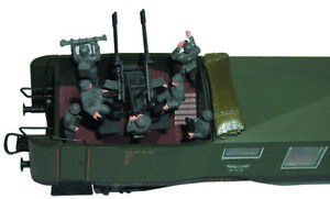 Artmaster-80-246-Figuren-Besatzung-fuer-2-cm-Flak-und-Flakwagen-H0-1-87-Resin