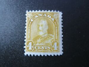 CANADA-STAMPS-168-MINT-1930-034-KING-GEORGE-V-ARCH-LEAF-ISSUE-034