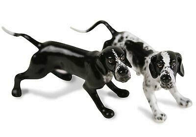 Cruet Set Handmade by Life Arts GRADE B  Bull Terrier Gift