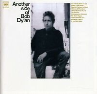 Bob Dylan - Another Side Of Bob Dylan [new Cd] on Sale
