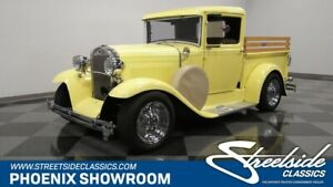 1931-Ford-Model-A-Pickup