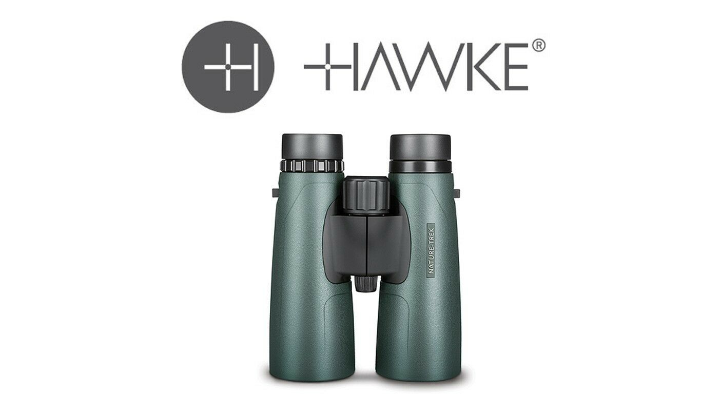 Hawke Fernglas Binocular Nature-Trek 10x50 Hochauflösende BAK 4 Dachkantprismen Dachkantprismen Dachkantprismen cb6d5e