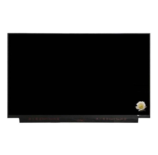 """HP Spare Part L21943-001 PVCY Display 14"""" FHD LCD LED Screen Raw Panel Only New"""