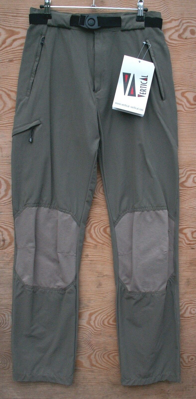 greenical Outdoor -Kletterhose Men's Cool Trek Pants