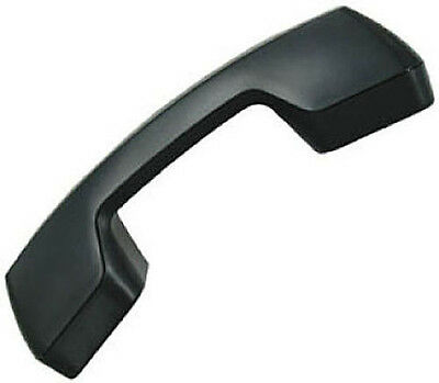 10 NEW ESI Phone Handsets Receivers IVX EKT DP1 Charcoal Gray Black w// Warranty