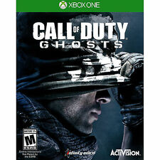 Call of Duty: Ghost - Xbox One [Xbox Live] [Digital Code]