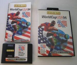 world-cup-usa-94-sega-mega-drive-versione-europea-perfetto
