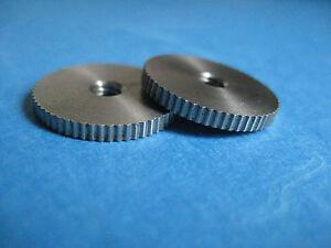 Thumb-Wheels-Thumbwheel-M4-Teisco-Japanese-Guitars-18-x-2mm-PAIR