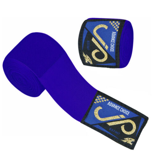 3 Pairs JP MMA Boxing Hand Wraps Inner Gloves Bandages Protector Muay Thai Mitts