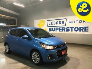 2016 Chevrolet Spark LT * Sunroof *  Phone Projection * Apple Car Play * Android Auto * 4G LTE Wifi Hot Spot * Hands Free Calling * On Star * Back Up