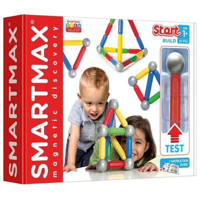 Magnetspiel Smartmax Start Plus 23-teilig Spielzeug Baukästen & Konstruktion