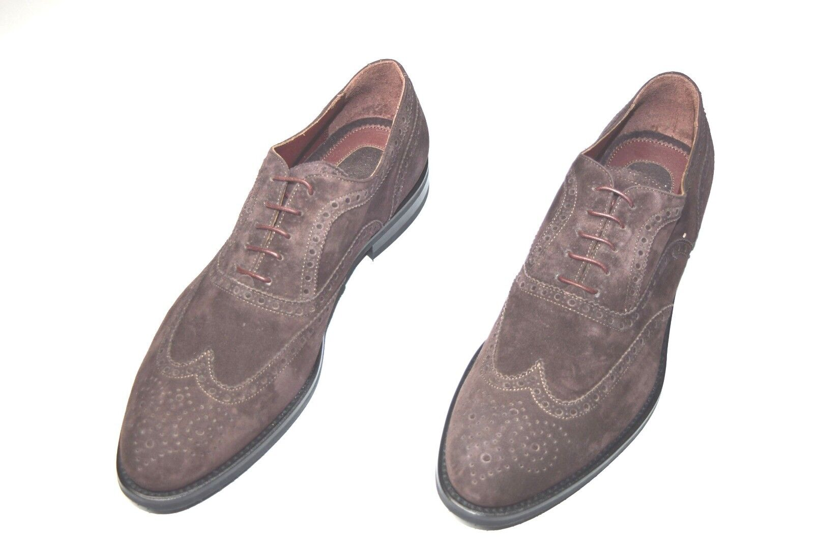 Nuevo Stefano Ricci Zapatos Talla nos 7.5 (COD A345)