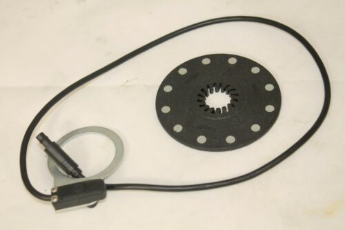 Sensor For E-bike pedelec 36 V//12 Magnets MIFA-phylion 2012-14