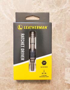 Leatherman Multi Tool Ratchet Driver (931030)