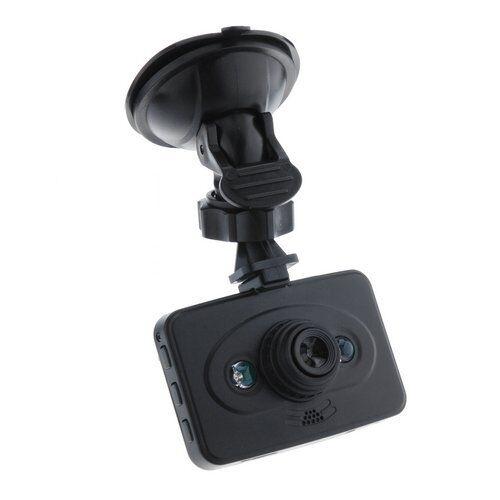 Full HD 480P Car video Camera Road Recorder G-sensor motion Active DVR 2.4 TFT