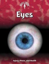 Eyes (Body Focus)