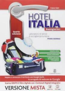 Hotel-ITALIA-Buongiorno-Unico-LeMonnier-Scuola-Giani-Codice-9788800224987