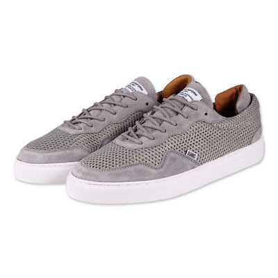 Herrenschuhe Djinns Easy Run 2.0 Raw Schuhe Shoes in grau