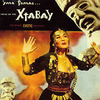 Voice of the Xtabay & Other Exotic Delights by Yma Sumac (CD, Apr-2003, Rev-Ola Records)