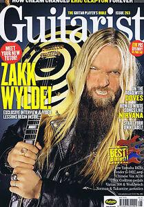 ZAKK-WYLDE-DOVES-NIRVANA-Guitarist-No-263-May-2005