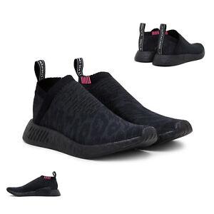4c51ce23ea976 Das Bild wird geladen adidas-NMD-CS2-PK-Primeknit-Citysock-Sneaker-CQ2373-