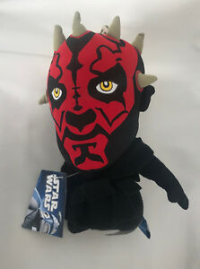 Joy-Toy-Star-Wars-Dark-Maul-20-cm-POUPEE-DE-TISSUS