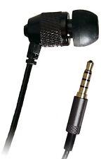 """Capullos de corta 15"""" (37cm) Cable único Estéreo a Mono Auricular para clip en reproductores de Mp3"""