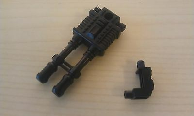 Transformers G1 Parts 1985 STREETWISE small gun weapon defensor
