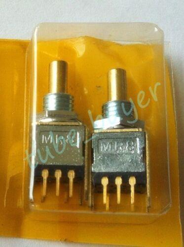 TOSOKU MR8 MR8C MR-8C 5-pin interruptor de salida lógica para el Generador de impulsos de nuevo y buena