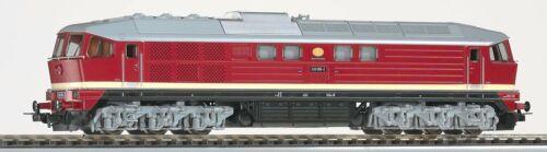 DR Ep HO Piko 59740 // Diesellok BR 130 IV