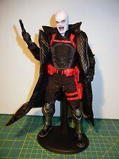 Custom Hush from Batman 1/6 scale HEAD SCULPT ONLY!!!!!!!! The Dark Knight Joker