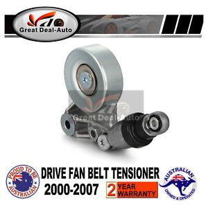 Engine-Drive-Belt-Tensioner-For-Nissan-Navara-D22-ZD30-3-0L-01-07-Pulley-85mm