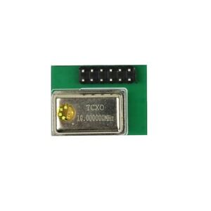US External TCXO Clock For HackRF One PPM 0 1 For GPS Applications